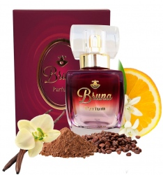 Новинки парфюмерии Bruna Parfum 2021