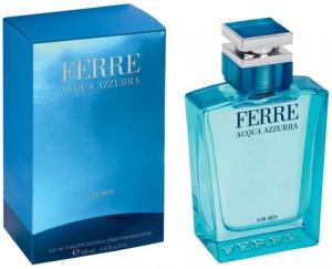 Ferre Acqua Azzurra Men