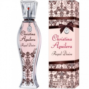 Christina Aquilera Royal Desire