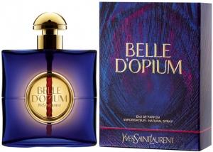 Yves Saint Laurent Belle D Opium