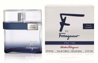 Salvatore Ferragamo F by Ferragamo Pour Homme Free Time