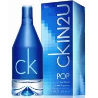Calvin Klein IN2U Pop Man