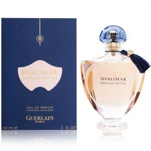 Guerlain Shalimar Parfum Intial