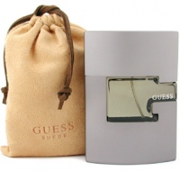 Guess Suede