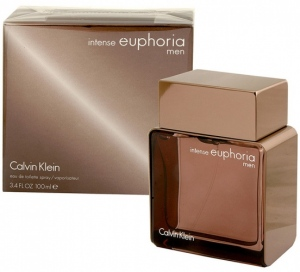 Calvin Klein Euphoria Intense For Men