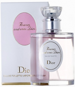 Dior Forever and ever Dior