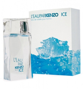 Kenzo L`eau par Ice