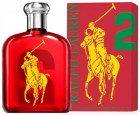 Ralph Lauren Polo Big Pony Red №2