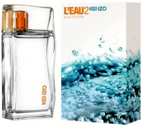 Kenzo L eau 2 pour Homme