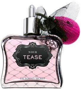 Victoria s Secret Sexy Little Things Noir Tease