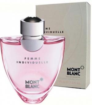 Montblanc Femme Individuelle