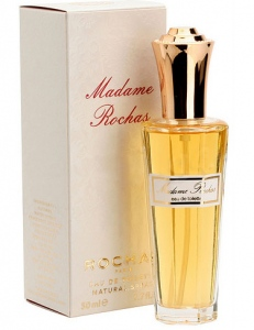 Rochas Madame Rochas