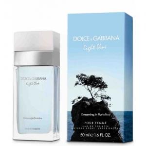 Dolce & Gabbana Light Blue Dreaming in Portofino
