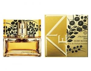 Shiseido Zen Secret Bloom