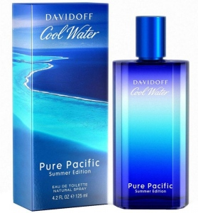Davidoff Cool Water Pure Pacific for Him