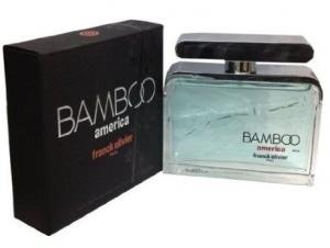 Franck Olivier BAMBOO America For Men