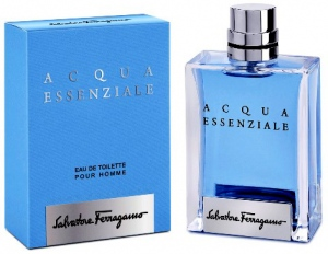 Salvatore Ferragamo Acqua Essenziale