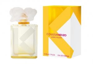 Kenzo Couleur Kenzo Jaune-Yellow