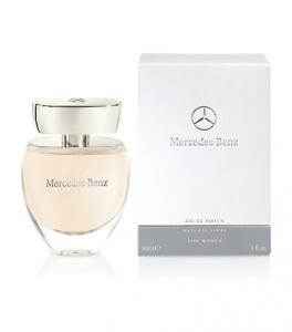 Mercedes-Benz For Women