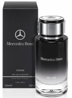 Mercedes-Benz Intense for Him