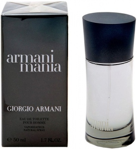 Armani MANIA MEN