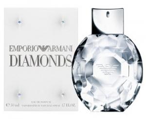 Armani Emporio Armani Diamonds
