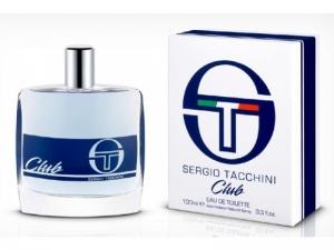 Sergio Tacchini Club For Men