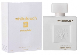 Franck Olivier Whith Touch