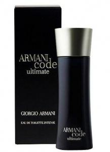 Armani Code Ultimate INTENSE