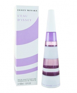 Issey Miyake L'Eau D'Issey Summer 2010