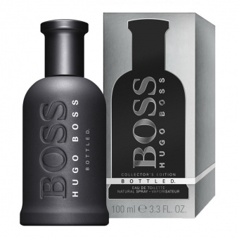 Hugo Boss Bottled Collector Edition