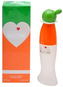 Moschino Cheap & Chic LEau