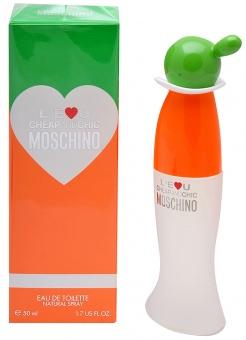 Moschino Cheap & Chic LEau