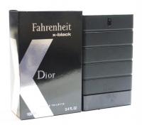 Dior Fahrenheit X-Black