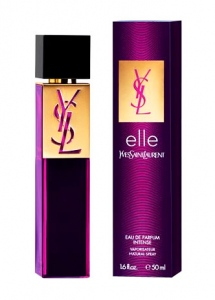 Yves Saint Laurent Elle Intense