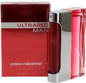 Paco Rabanne Ultrared for Men
