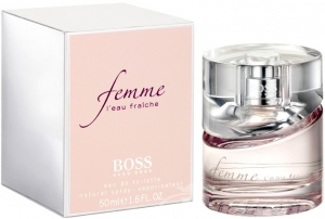 Hugo Boss Femme L`eau Fraiche