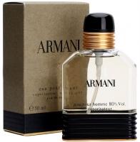 Armani Pour Homme