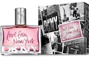 Donna Karan Love from New York Women