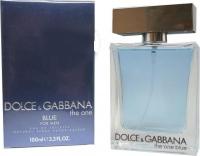 Dolce & Gabbana The One blue