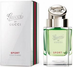 Gucci by Gucci Sport Pour Homme