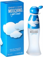 Moschino Cheap & Chic Light Clouds