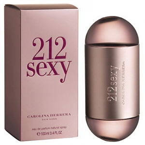 Carolina Herrera 212 Sexy