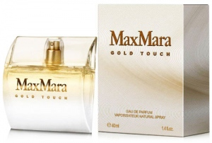 Max Mara Gold Touch