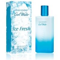 Davidoff Cool Water Ice Fresh Man