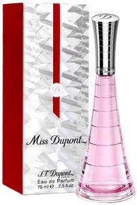 Dupont Miss Dupont