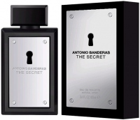 Antonio Banderas The  Secret