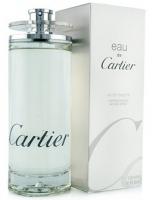 Cartier Eau de Cartier