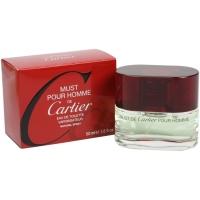 Cartier Must Pour Homme