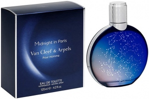 Van Cleef & Arpels Midnight in Paris